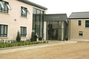 Castle Dargan Golf Hotel